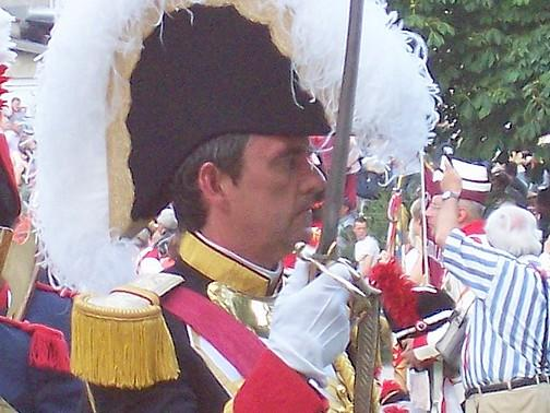 Robert Guyaux 2005