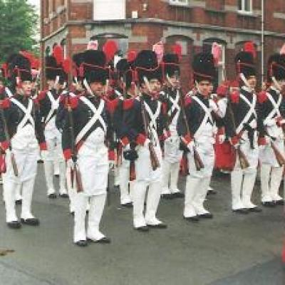 Ex-Carabiniers (1997 - 2005)