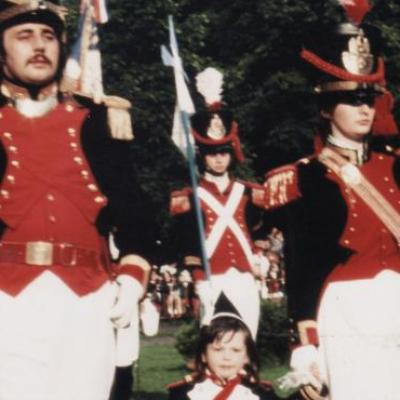 Officiers Artilleurs