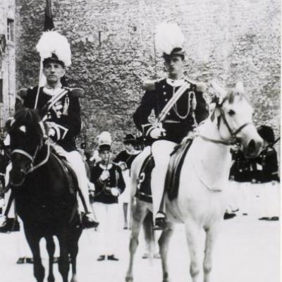G. Guyaux et G. Arnould