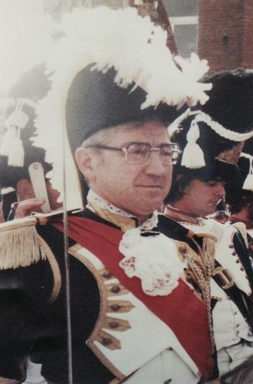 Jean Collard, 1981-82