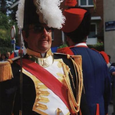 Robert Guyaux