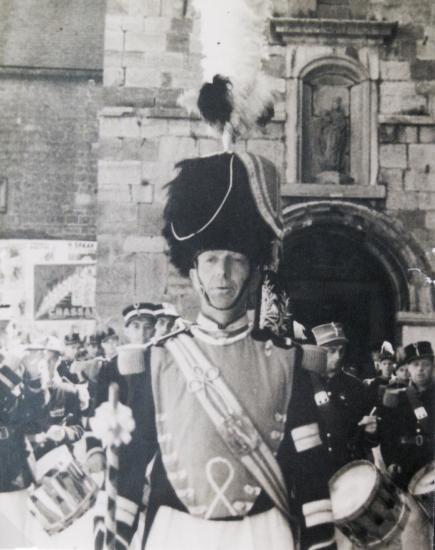 Victor Flostroy (1949-57)