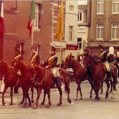 Ex-Cavalerie