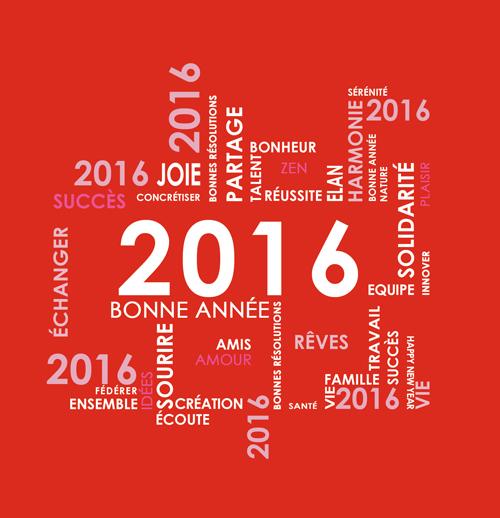 2016 voeux
